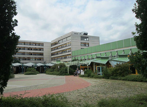 Waldkrankenhaus Spandau